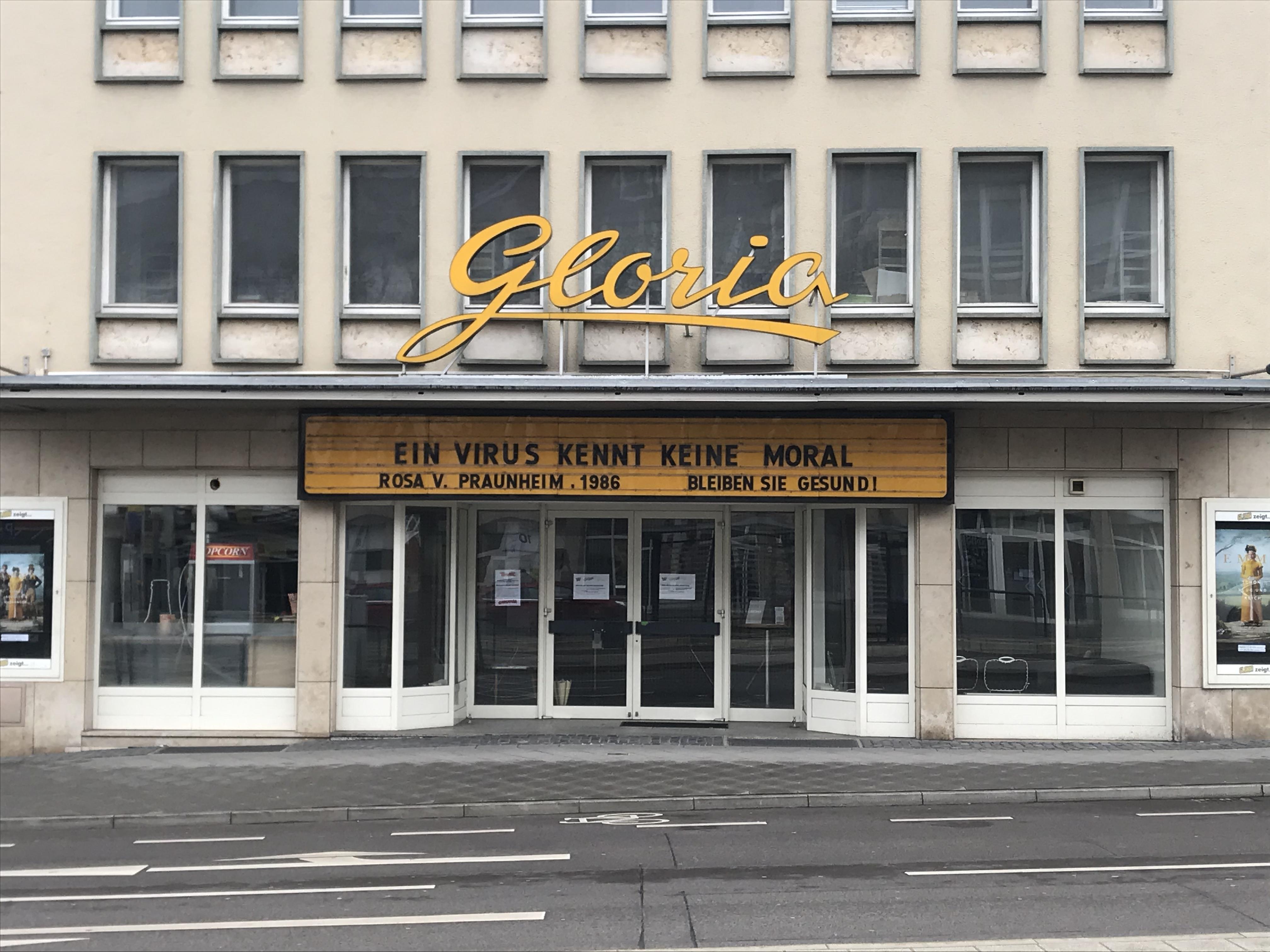 Gloria Kassel