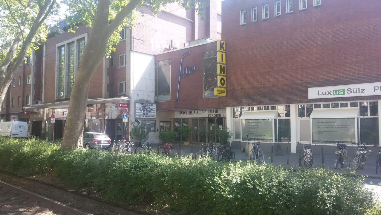 Kino Köln Weisshaus